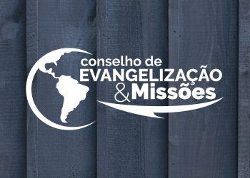 Uma Igreja Santa, tem Absoluta convicção de que missões é a sua missão.